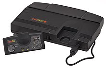 Fourth generation of video game consoles - Wikipedia