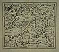 """Turkey from """"L'Atlas en Abrege ou Nouvelle Description du Monde,"""" .jpg"""