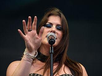 Endless Forms Most Beautiful (album) - Endless Forms Most Beautiful is the first Nightwish album featuring Floor Jansen.