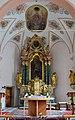 Tux-Vorderlanersbach - Pfarrkirche hl Thomas - Altar.jpg