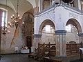 Tykocin Synagoga- wnętrze.jpg