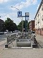 U-Bahnhof Alter Teichweg Eingang.jpg