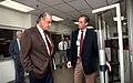 U.S. Senate Fred Thompson HFIR 1996 Oak Ridge (22985345129).jpg