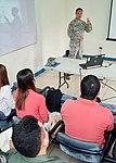 U.S. and Philippines service members meet for Subject Matter Expert Exchange 170116-F-JU830-004.jpg