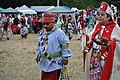 UIATF Pow Wow 2009 - Saturday Grand Entry 05.jpg