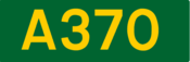 A370 road shield
