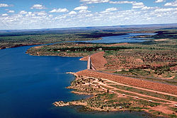 USACE Conchas Dam and Lake.jpg