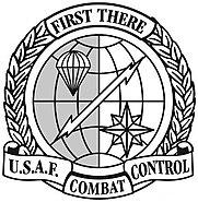 USAF Combat Controller Flash
