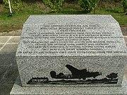 USAF memorial - geograph.org.uk - 386448