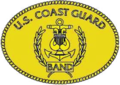 USCG Band Badge.png