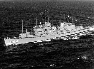 USS <i>Harold J. Ellison</i> (DD-864)