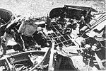 USS Hugh W. Hadley (DD-774) midship deckhouse damage on 11 May 1945.jpg