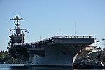 USS John C. Stennis (CVN 74) returns to NBK 160814-N-SP496-001.jpg
