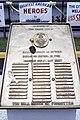 USS Stark (FFG-31) memorial in Mayport.jpg