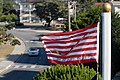 US Army 52716 First Navy Jack flies high on CIDD flagpole.jpg