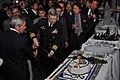 US Navy 100131-N-0776O-253 Sukumo, Japan Mayor participates in a cake cutting.jpg