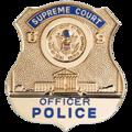 US Supreme Court Police Badge.png