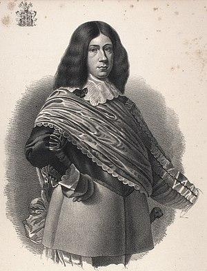 Ulrik Christian Gyldenløve (general) - Ulrik Christian Gyldenløve