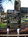 Unitarian Church, Monton, Sign - geograph.org.uk - 681150.jpg