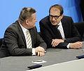 Unterzeichnung des Koalitionsvertrages der 18. Wahlperiode des Bundestages (Martin Rulsch) 108.jpg