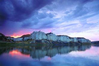 Upper Missouri River Breaks National Monument - The breaks of the Upper Missouri River National Monument