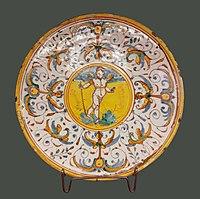 Urbino Plate with Cupid.jpg