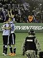 Uruguay 4 - Bolivia 2 - Camino a Rusia! - 171011-0378-jikatu (23776233708).jpg