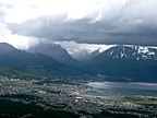 Ushuaia - Monte Olivia - Argentyna