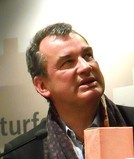 Uwe Eric Laufenberg German theatre director