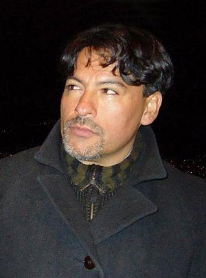 affiche Víctor Montoya