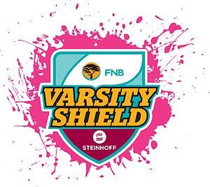 Varsity Rugby - The Varsity Shield logo