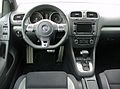 VW Golf VI 1.4 TSI DSG Highline R-Line Sharkblue Interieur.JPG