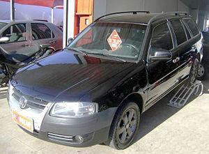 74cd6550dc VW Parati Track  n Field G4.jpg. Volkswagen ...