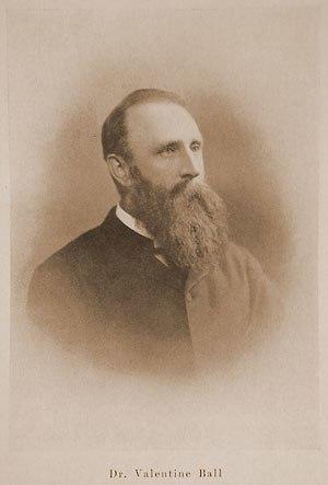 Valentine Ball - Valentine Ball (1843–1894)