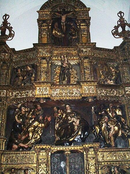 Archivo:Valladolid - Santiago 05.JPG