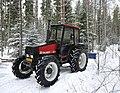 Valmet 455 tractor 20180202.jpg