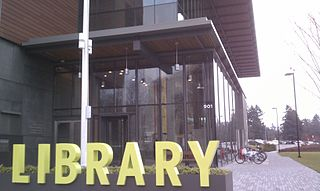 library district in Vancouver, Washington, United States
