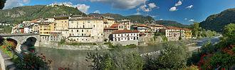 Varallo Sesia - Image: Varallo Sesia
