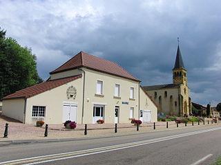 Varenne-Saint-Germain Commune in Bourgogne-Franche-Comté, France