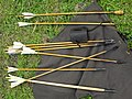 Variety of mediaeval arrows.jpg