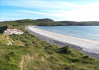 Vatersay - Bagh Siar (West Bay)
