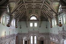 Maybrook Mansion - Wikipedia