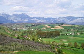 Province of Palencia Province of Spain