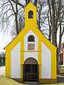 Velden (Vils) Vilsstraße 38 - Kapelle 2014.jpg