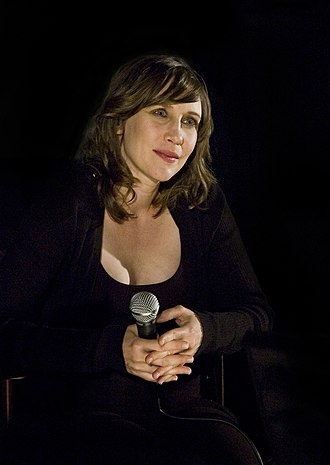 Vera Farmiga - Farmiga at a screening of The Boy in the Striped Pyjamas in November 2008