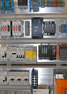 Verdrahtungssystem – Wikipedia