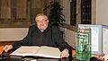 Verleihung des Europäischen Handwerkspreises an Karl Kardinal Lehmann-2002.jpg
