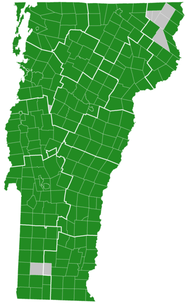 File:Vermont Democratic Presidential Primary Election Results by Town, 2016.png