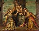 Veronese - Mystic Marriage of St. Catherine GG 1529.jpg