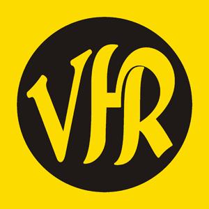 VfB Lübeck - Logo of predecessor side VfR Lübeck ca 1931.
